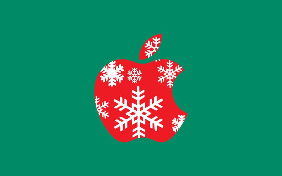 apple noel - iPhone X : un Noël 2017 en demi-teinte ?