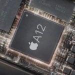 apple puce A12 150x150 - iPhone 2019 : la puce A13 produite dès le trimestre prochain par TSMC