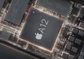 iPhone de 2018 : processeur A12 gravé par TSMC en 7 nm ?