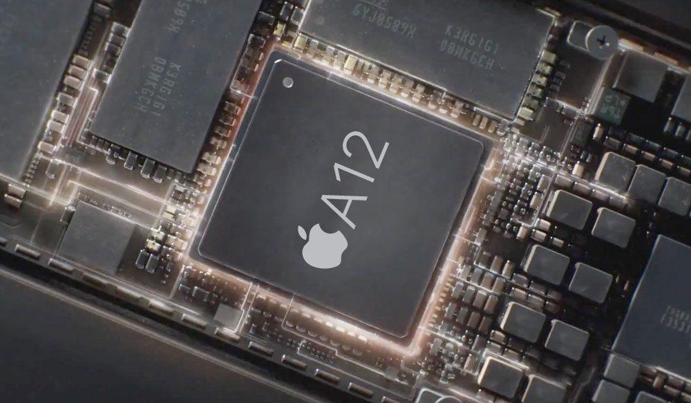 apple puce A12 - iPhone de 2018 : processeur A12 gravé par TSMC en 7 nm ?