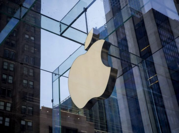 """Apple est l'entreprise """"Tech"""" la plus innovante selon les Américains"""