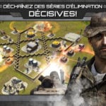 Jeu du jour : Call of Duty : Heroes (iPhone & iPad - gratuit)