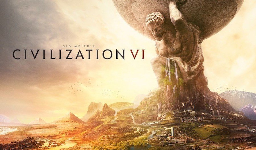 civilization vi ipad - Civilization VI : premier titre de la franchise disponible sur iPad