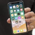 ecran iphone x 150x150 - Apple Store : bientôt la réparation iPhone 5S & 5C ?