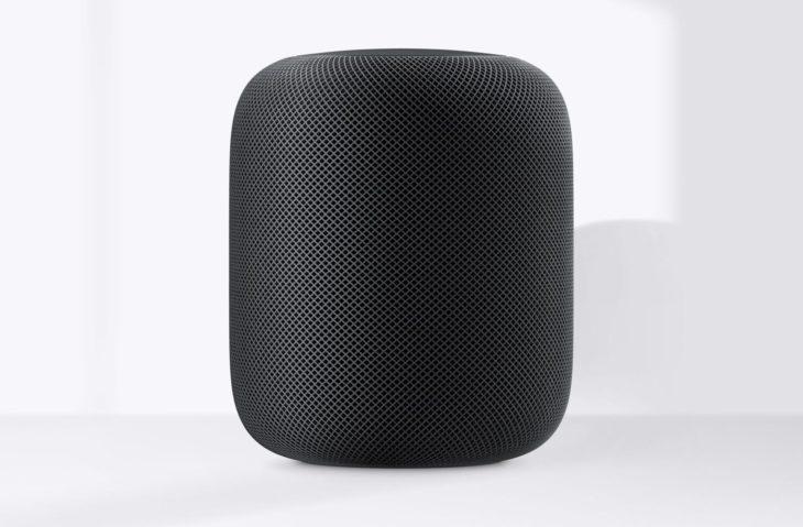 Apple pourrait écouler 10 millions de HomePod en 2018