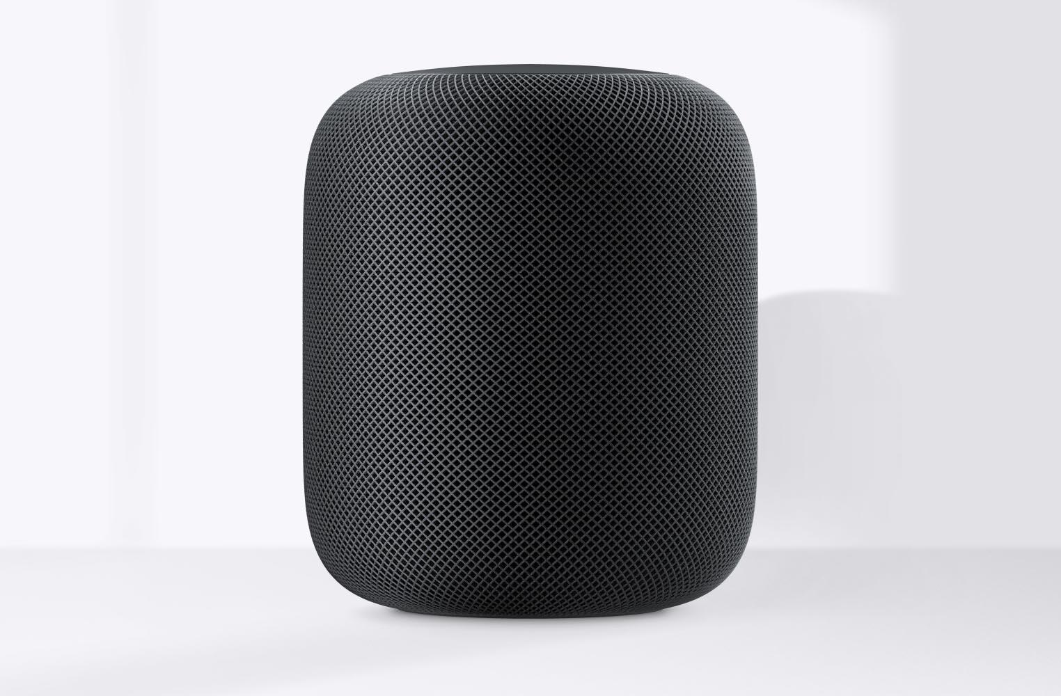 homepod 1 - Apple pourrait écouler 10 millions de HomePod en 2018