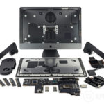 ifixit imac pro 150x150 - Mac Pro : un concept futuriste imagine un ordinateur Apple modulaire