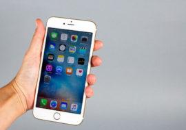 Apple remplace les iPhone 6 Plus par des 6S Plus sous certaines conditions