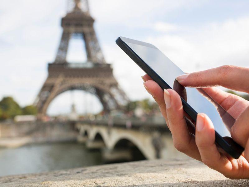 iphone paris - 4 astuces pour apprendre une nouvelle langue avec son iPhone
