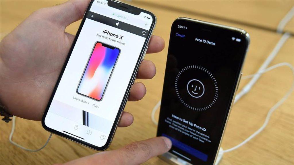 iphone x 1 1024x576 - iPhone X : des problèmes de surchauffe font de nombreux mécontents