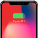 iphone x batterie 150x150 - Comment optimiser sa batterie sous IOS 5!