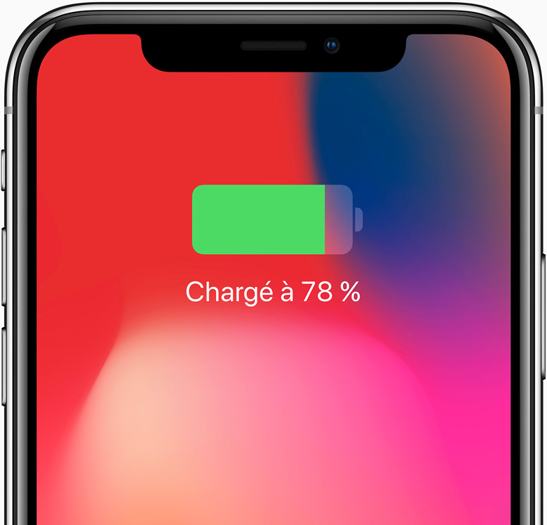 iphone x batterie - iOS 11.3 (iPhone) : comment désactiver le bridage des performances ?