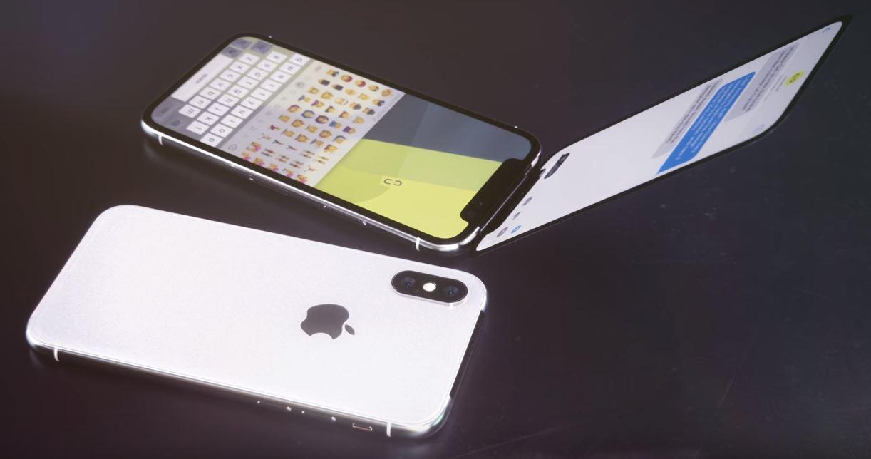 Sosh Iphone X