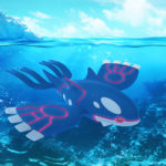 kyogre pokemon go 150x150 - Pokémon GO passe en version 1.1.1 sur l'App Store