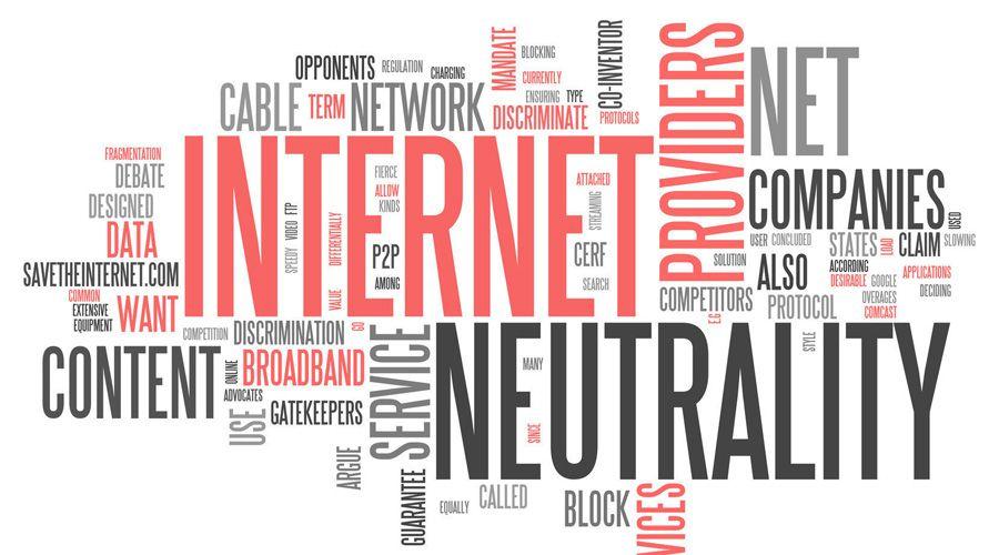 neutralite du net - États-Unis : la fin de la neutralité du Net votée !