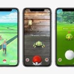 pokemon go iphone x 150x150 - Foot en Direct Live : tout le football sur votre iPhone
