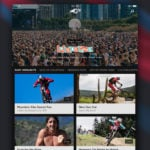 App du jour : Red Bull TV (iPhone & iPad – gratuit)