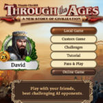 Jeu du jour : Through the Ages (iPhone & iPad – 10,99€)