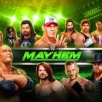 wwe mayhem 150x150 - App du jour : Sing! by Smule (iPhone & iPad - gratuit)