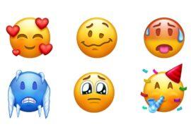 iOS 12 : découvrez les 157 nouveaux Emoji iPhone & iPad de 2018