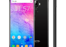 Oukitel U18 : l'ultime copie chinoise de l'iPhone X à 130€ !
