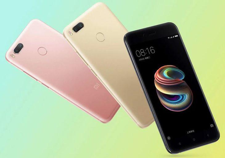 Bon Plan : le Xiaomi Mi 5X est à 164€ seulement sur Gearbest !