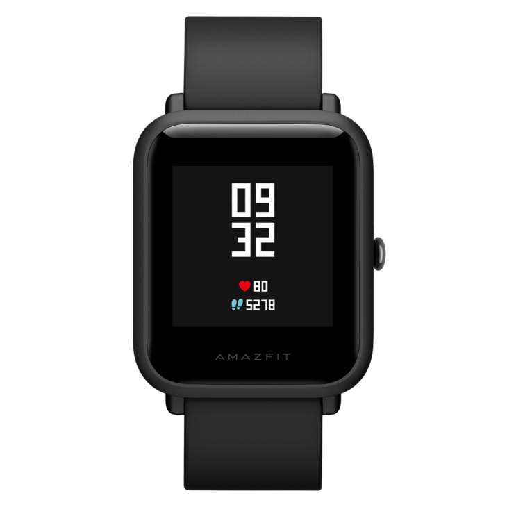 Xiaomi Huami Amazfit Bip : l'Apple Watch-like aux 45 jours d'autonomie !