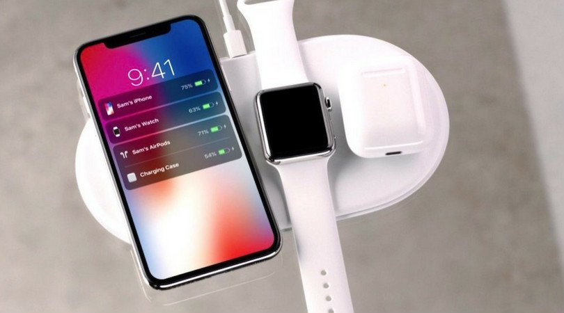 apple airpower - Airpower : Apple a-t-il vraiment abandonné son projet ?