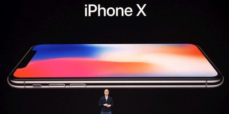 Apple pourrait finalement commercialiser l'iPhone X jusqu'en 2019