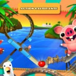 Jeu du jour : Bacon Escape (iPhone & iPad - gratuit)