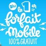 blu forfait mobile gratuit prixtel 150x150 - Prixtel : forfait Modulo avec 6Go d'Internet 4G à 5,99€/ mois
