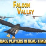 Jeu du jour : Falcon Valley (iPhone & iPad – gratuit)
