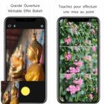 App du jour : Focos (iPhone – gratuit)