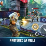 hero hunters 150x150 - Jeu du jour : Canabalt (iPhone & iPad)