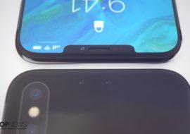 iPhone X LCD de 6,1 pouces : 100 millions de ventes en 2018 ?