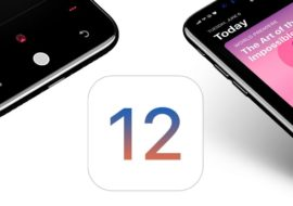iOS 12 : disponibilité pour l'iPhone 5s au programme ?