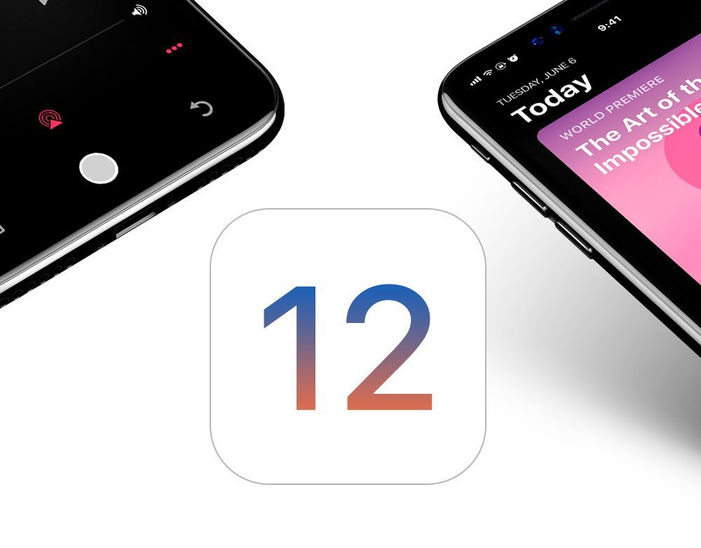 ios 12 2018 - iOS 12 : disponibilité pour l'iPhone 5s au programme ?