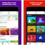 """meetup app 150x150 - Cydia : ajout de l'option """"Manage Account"""" et du Theme Center"""