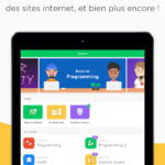 mimo apprendre a coder 150x150 - App du jour : Py - Learn to Code (iPhone & iPad - gratuit)