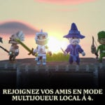 Jeu du jour : Portal Knights (iPhone & iPad – 5,49€)