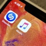 shazam apple music icones applications 150x150 - Shazam se met à jour et supporte Apple Music