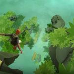 Jeu du jour : Sky Dancer : Free Falling (iPhone & iPad – gratuit)