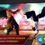 tekken iphone ipad 150x150 - Jeu du jour : Dragon Ball Legends (iPhone & iPad - gratuit)