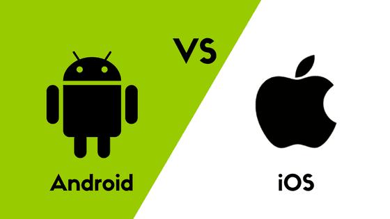 Android vs iOS - Android est aussi sécurisé qu'iOS selon Google !
