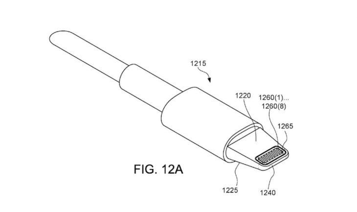 Apple : un brevet pour un connecteur Lightning étanche