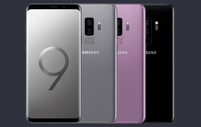 Samsung Galaxy S9 & Galaxy S9+ : prix, caractéristiques, date de sortie