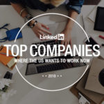 Apple est la 6e entreprise où les Américains préféreraient travailler