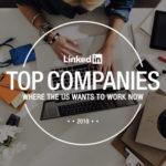 LinkedIn Top Companies 150x150 - LinkedIn Intro : arrêt du service le mois prochain