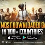 PUBG Mobile n1 100 pays 150x150 - Tetris Royale, un Tetris à la Battle Royale bientôt disponible sur iOS
