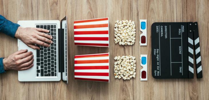 Apple : un service de vidéo à la demande (SVoD) pour 2019 ?